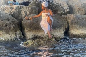 Katyana LABS  Yemoja Yemaya